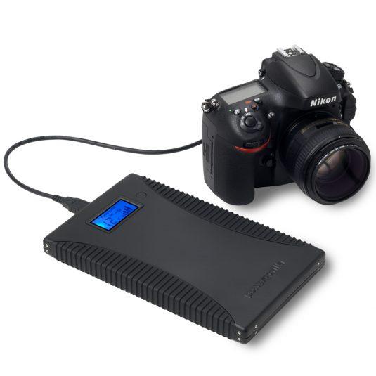 Powergorilla Charge Camera