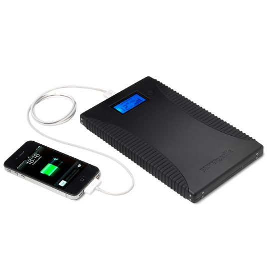 Powergorilla Charge Mobile Device