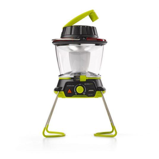 goal-zero-Lighthouse 400-stand-open-wintec