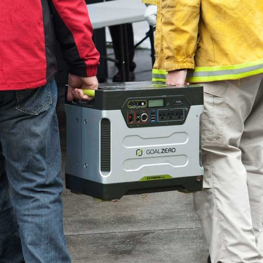 goal-zero-yeti-1250-generator-with-cart-tocarry-wintec